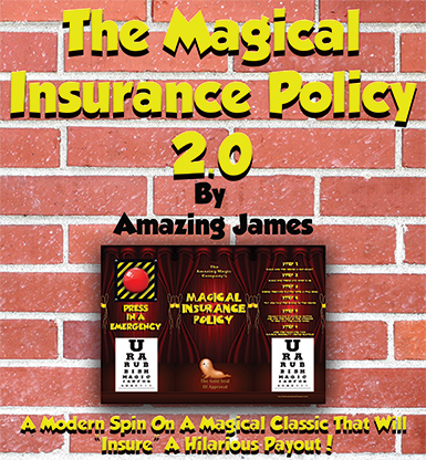Magical-Insurance-Policy-2.0-by-James-Kennedy