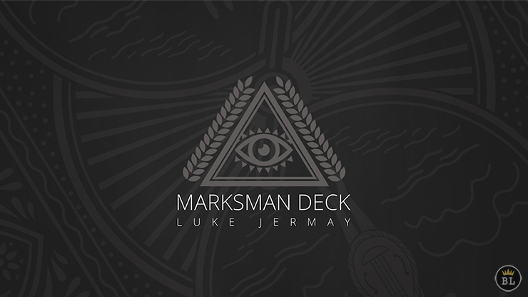 Marksman Deck by Luke Jermay