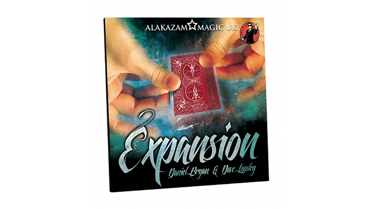 Expansion by Daniel Bryan and Dave Loosley