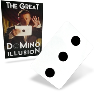 Great Domino Illusion