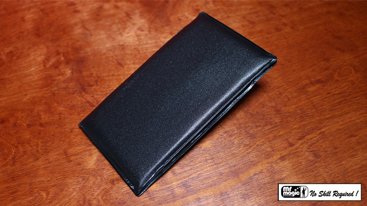 Swap Wallet (Himber Style) Plastic by Mr. Magic