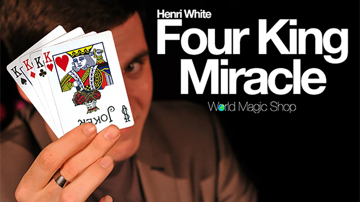 Four-King-Miracle-by-Henri-White