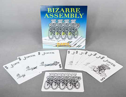 Bizarre Assembly by Fooler Doolers