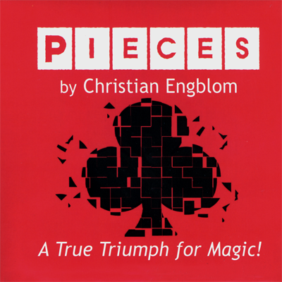 Pieces by Christian Engblom*
