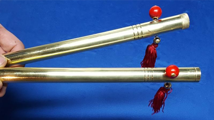 P&L-Chinese-Sticks-Brass-by-P&L-Magic