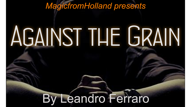 Against the Grain by Leandro Ferraro