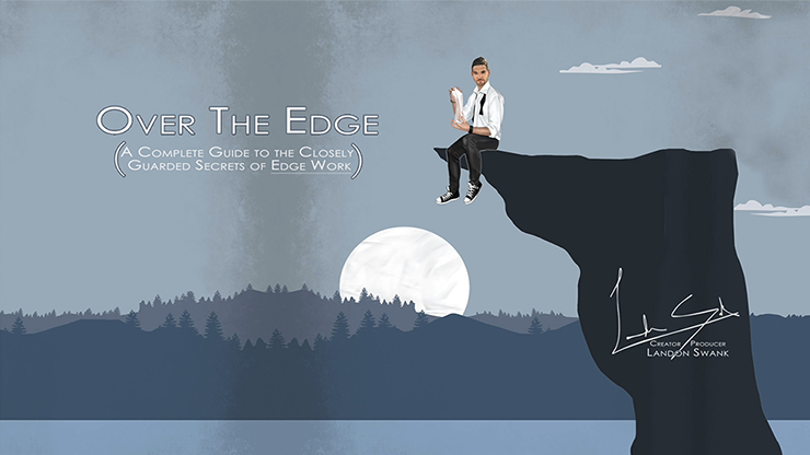 Over The Edge by Landon Swank*