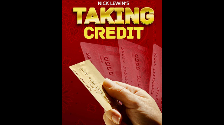 Nick-Lewins-Taking-Credit