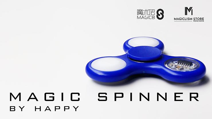 Magic Spinner by Happy -  Bond Lee & Magic8