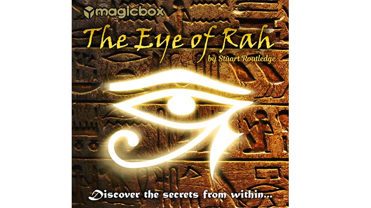 The Eye of Rah by Stuart Routledge