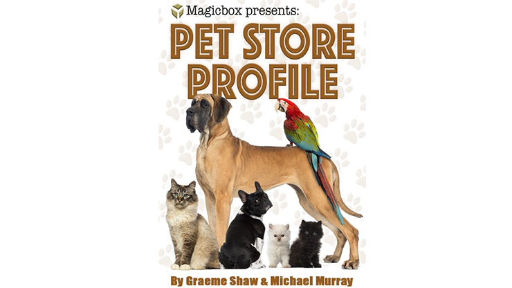 Pet-Store-Profile-by-Graeme-Shaw-&-Michael-Murray
