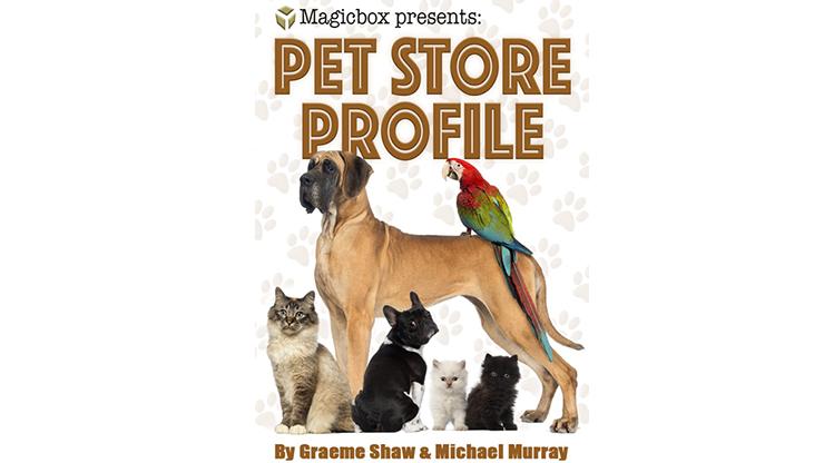 Pet-Store-Profile-by-Graeme-Shaw-&-Michael-Murray
