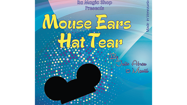 Mouse-Ears-Hat-Tear-by-Ra-El-Mago-and-Julio-Abreu