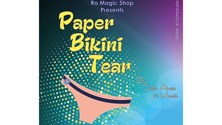 Bikini Tear by Ra El Mago and Mantu