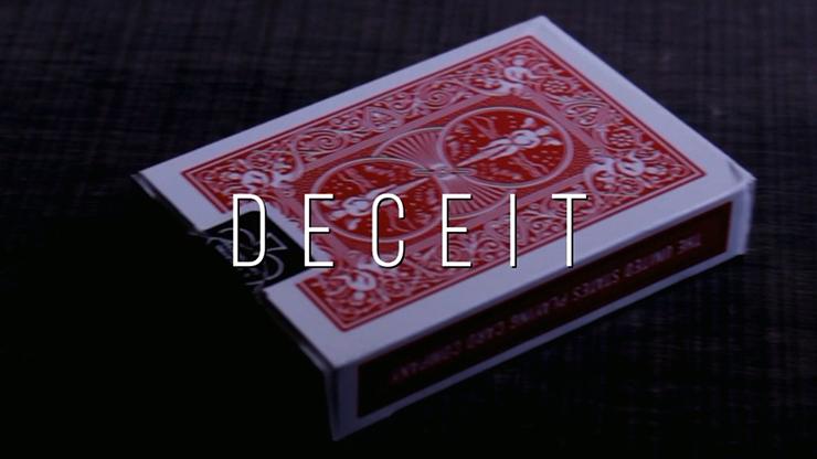 DECEIT by Sid T