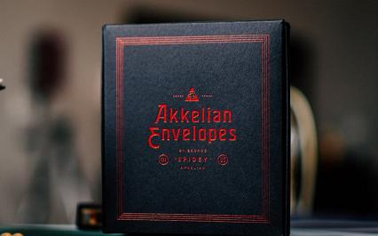 Akkelian-Envelopes