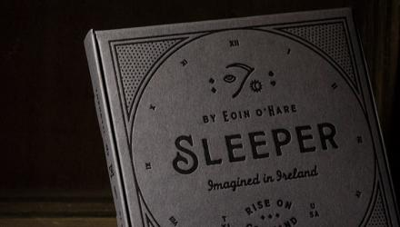 Sleeper by Eoin O`Hare