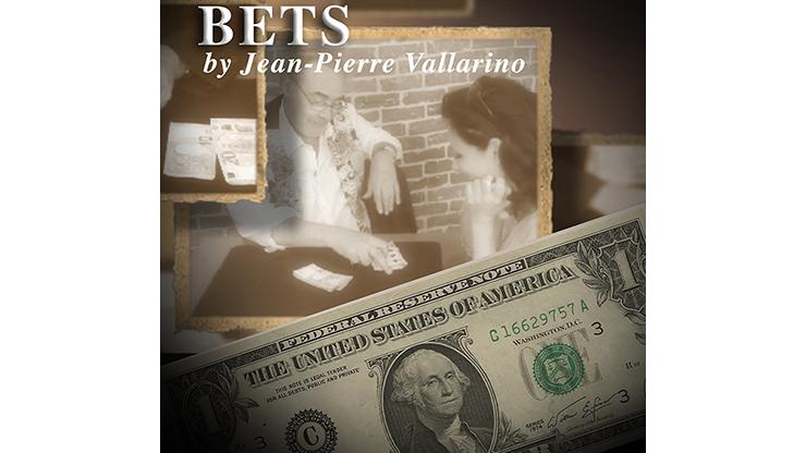 BETS (U.S.) by Jean-Pierre Vallarino*