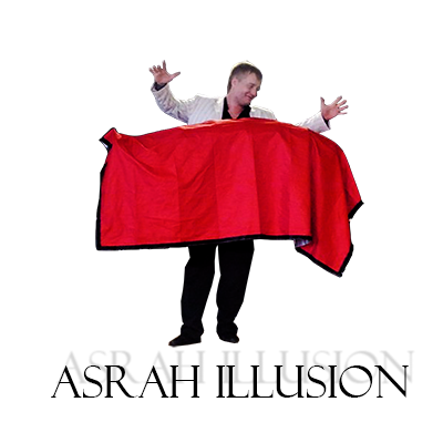 Asrah Illusion by Tora Magic