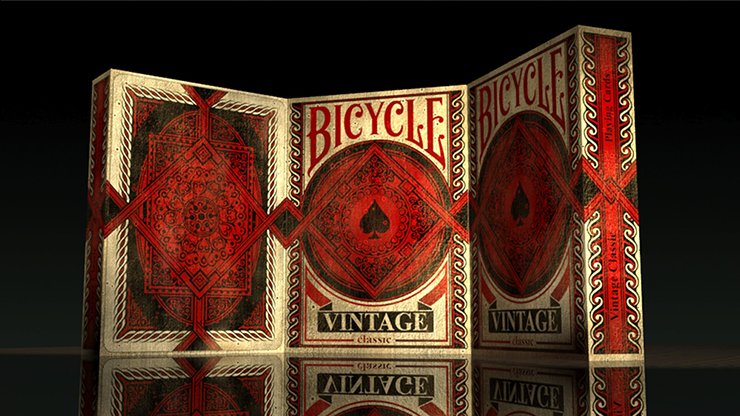 Bicycle-Vintage-Classic-Playing-Cards