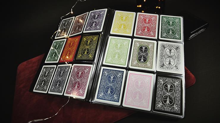 Collectors Card Album by TCC
