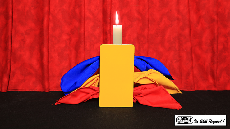 Candle-Through-Silks-Stage-Version-by-Mr.-Magic