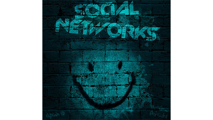 Social Networks by Sylvain Vip & Maxime Schucht & Marchand de Trucs