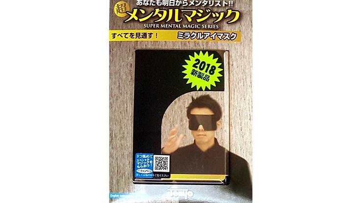 Miracle Blindfold - Tenyo