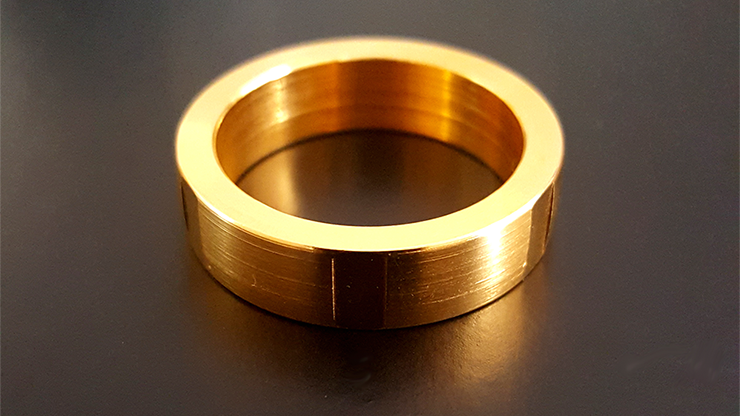 Joe Porper`s Wedding Band Ellis Ring v 2.0