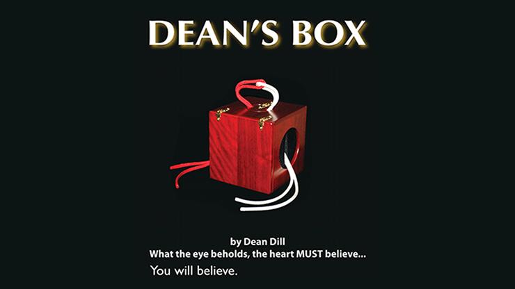 Dean`s Box 2.0 by Dean Dill
