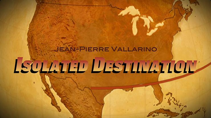 Isolated-Destination-by-JeanPierre-Vallarino*
