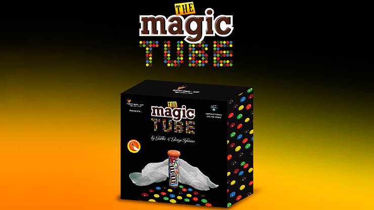 The-Magic-Tube-by-Gabbo-Torres-&-George-Iglesias