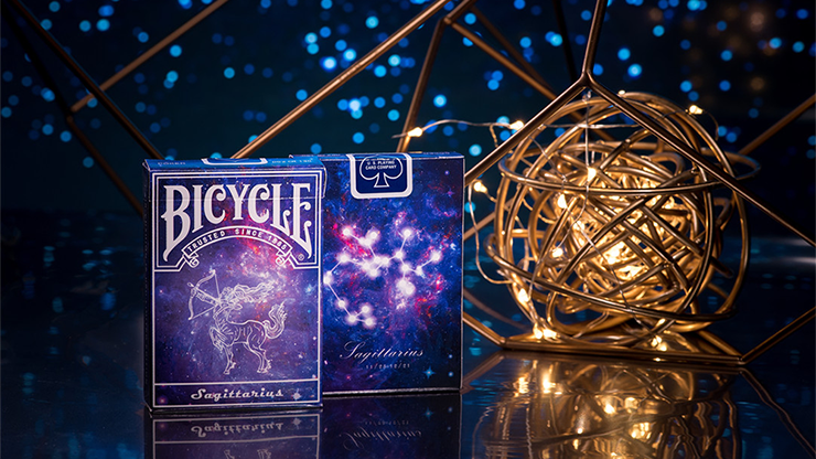 Bicycle-Constellation-Series-Sagittarius-Limited-Edition-Playing-Cards