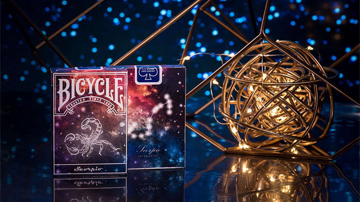 Bicycle-Constellation-Series-Scorpio-Limited-Edition-Playing-Cards