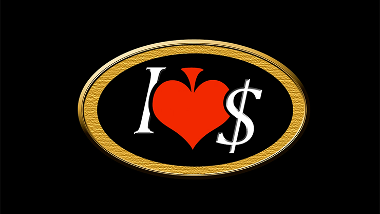 I LOVE MONEY by Hugo Valenzuela*