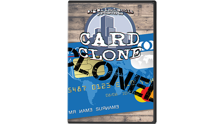 Card Clone by Big Blind Media*