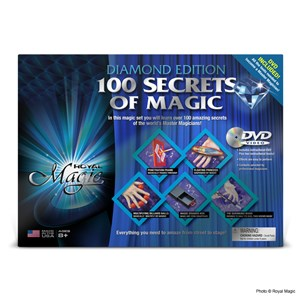 JEWELS OF MAGIC - DIAMOND KIT