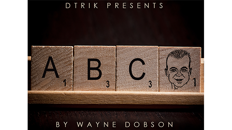 ABC by Wayne Dobson