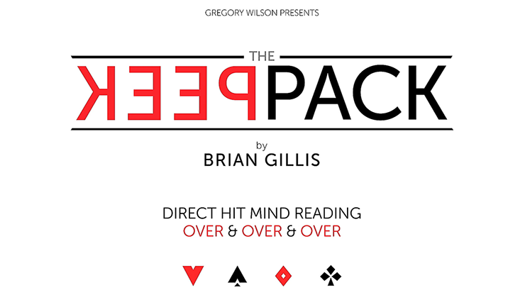 Gregory-Wilson-Presents-The-Peek-Pack-by-Brian-Gillis