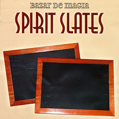 Spirit Slates by Bazar De Magia - 12 x 9(NO magnet)