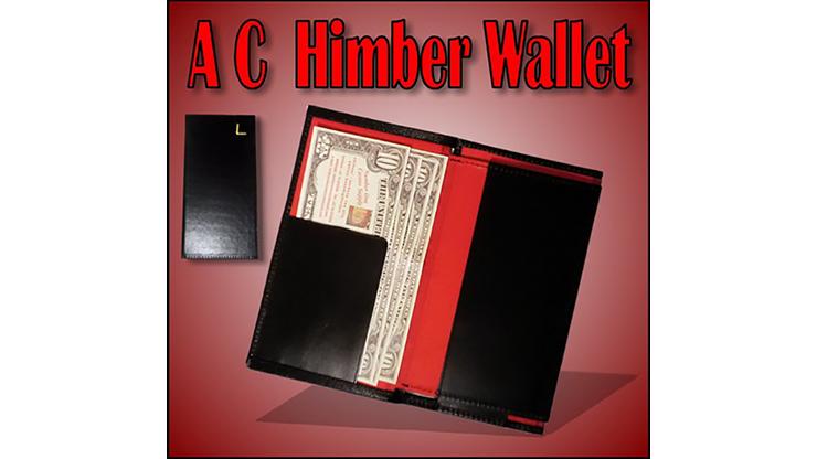 AC Himber Wallet by Heinz Minten