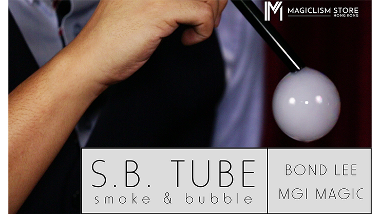 S.B. Tube by Bond Lee & MGI Magic