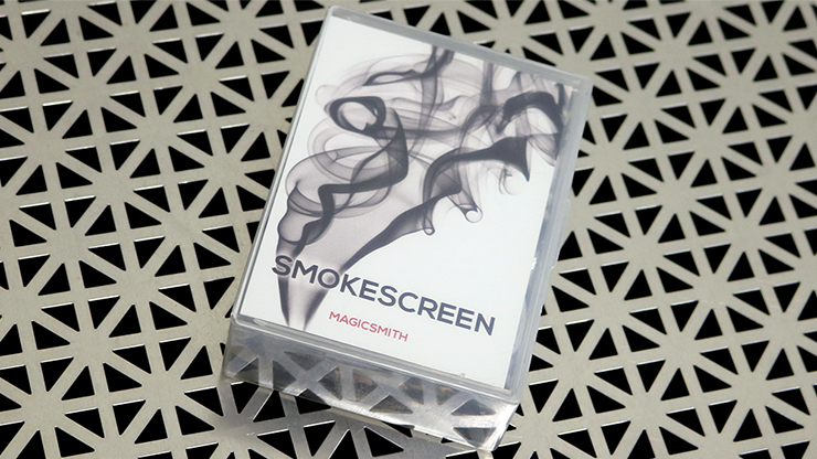 Smoke Screen by Magic Smith