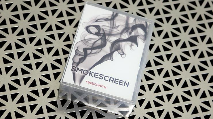 Smoke Screen by Magic Smith