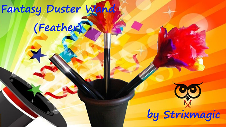 Fantasy-Duster-Wand-Feather-by-Strixmagic