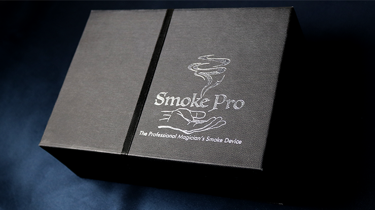 Smoke-Pro-by-Trevor-Duffy