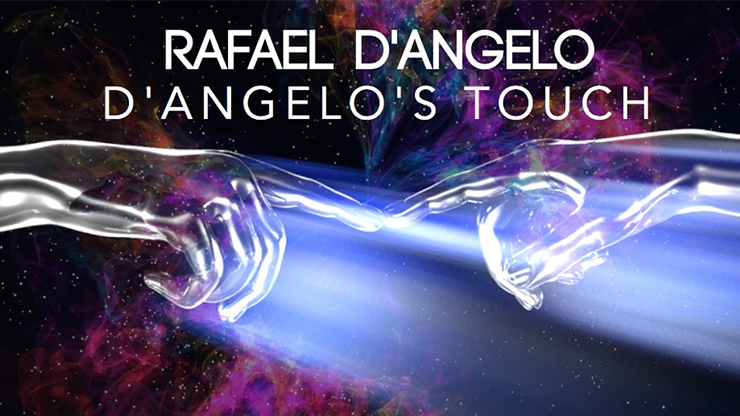D`Angelo's Touch by Rafael D`Angelo