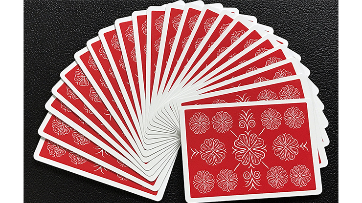 Choice-Cloverback-Red-Playing-Cards