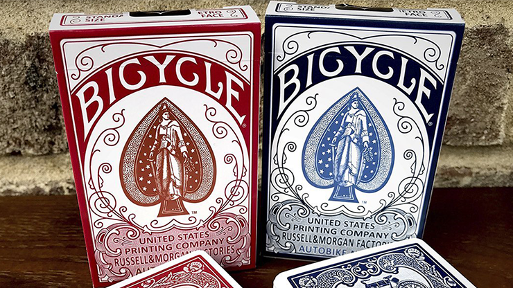Bicycle-AutoBike-No.-1-Playing-Cards