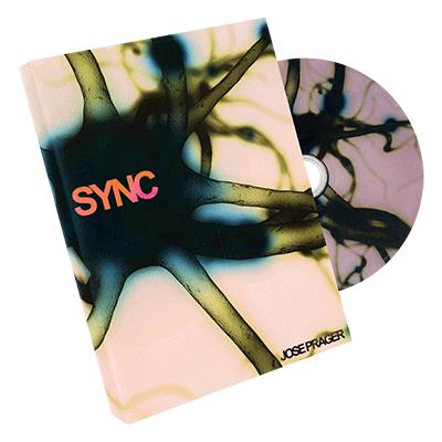 Sync by Jose Prager
